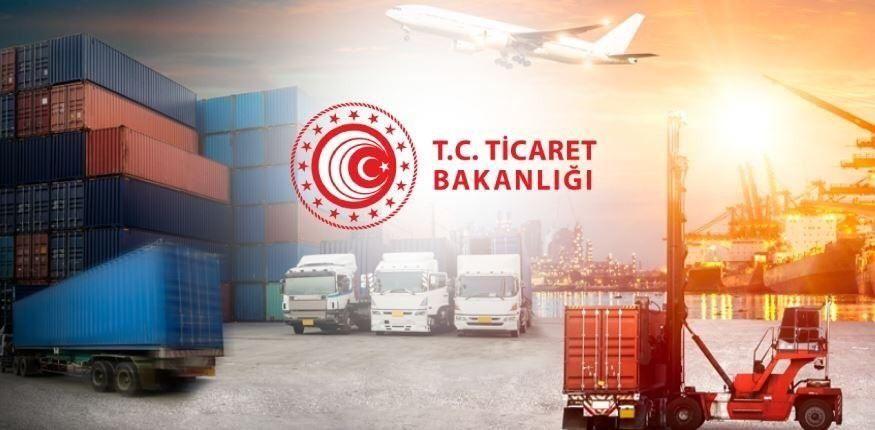 2020 Yılı Ağustos Ayı Dış Ticaret, Ticaret, Esnaf ve Kooperatif Verileri